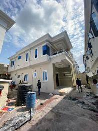 5 bedroom Detached Duplex House for rent Thomas estate Ajah Lagos