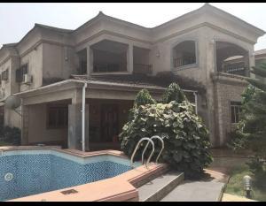 5 bedroom Detached Duplex House for sale Akowonjo Alimosho Lagos