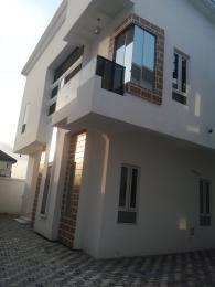 5 bedroom Detached Duplex for sale Eletu Way Osapa london Lekki Lagos