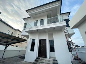 5 bedroom Detached Duplex House for sale Near the 2nd toll gate  Lekki Lagos