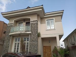 5 bedroom Detached Duplex House for sale off Bashiru Shittu Magodo GRA Phase 2 Kosofe/Ikosi Lagos