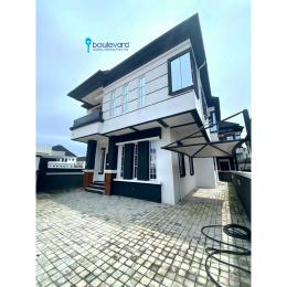 5 bedroom Detached Duplex House for rent Orchid Rd Oral Estate Lekki Lagos