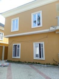 House for sale Estate at ABC Bus stop  Adeniyi Jones Ikeja Lagos