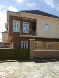 Detached Duplex House for sale BERA ESTATE  Lekki Phase 2 Lekki Lagos