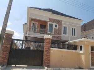 5 bedroom House for sale Chevron Drive, alternative route, Lekki Lekki Phase 1 Lekki Lagos