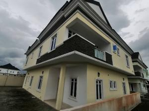 Detached Duplex House for sale Road 5 Crown Estate Ajah Lagos