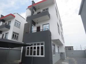5 bedroom Detached Duplex House for sale Lekki phase 1 Lekki Phase 1 Lekki Lagos