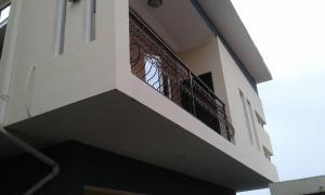 Detached Duplex House for sale Magodo Kosofe/Ikosi Lagos