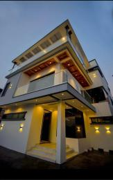 5 bedroom Detached Duplex for sale Magodo Phase 2 Ogudu GRA Ogudu Lagos