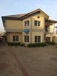 5 bedroom Detached Duplex House for sale Gateway zone Magodo GRA Phase 1 Ojodu Lagos