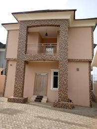 5 bedroom Detached Duplex House for sale Omole phase 1 Ojodu Lagos