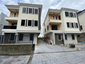 5 bedroom Detached Duplex for sale Ikate, Lekki Lagos. Ikate Lekki Lagos