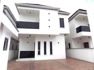 5 bedroom Detached Duplex for rent Ikate Ikate Lekki Lagos