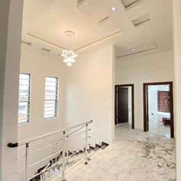 5 bedroom Detached Duplex House for sale lekki second toll Gate Ikota Lekki Lagos