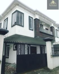 5 bedroom Detached Duplex House for sale Friends Colony  Agungi Lekki Lagos