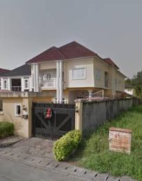 5 bedroom Detached Duplex House for sale Victoria garden city ikota VGC Lekki Lagos