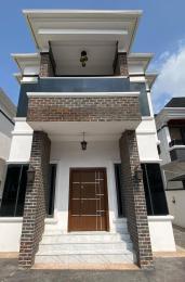 5 bedroom Detached Duplex for rent Oral Estate Lekki Lagos