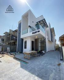 5 bedroom Detached Duplex for sale In A Fully Gated And Secured Estate Ologolo Lekki Lagos
