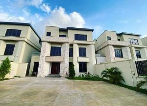 Detached Duplex House for sale Katampe extension Katampe Ext Abuja