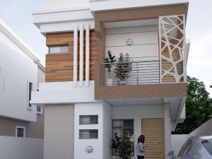 House for sale Osapa london Lekki Lagos