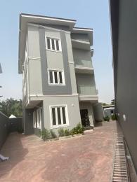 Detached Duplex for sale   Mojisola Onikoyi Estate Ikoyi Lagos