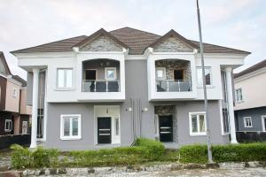 5 bedroom Detached Duplex House for sale  Royal Palm Villa Estate Behind Sangotedo Shoprite Along monastery Road Sangotedo Ajah Lagos