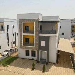 5 bedroom Detached Duplex for sale Wuye Abuja