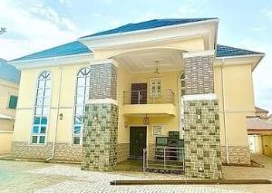 5 bedroom Detached Duplex House for sale Gaduwa, abuja Gaduwa Abuja