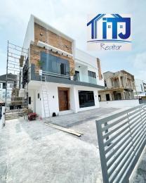 5 bedroom Detached Duplex for sale Chevron Toll Gate, Orchid chevron Lekki Lagos