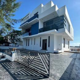 5 bedroom Detached Duplex for sale Lekki County Ikota Lekki Lagos