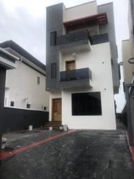 5 bedroom Detached Duplex House for sale Ikota GRA Ikota Lekki Lagos