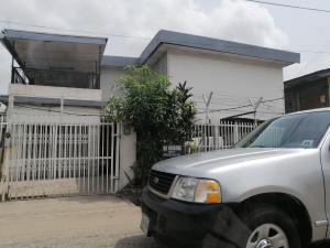 5 bedroom Detached Duplex House for sale Adisa Bashua  Adelabu Surulere Lagos