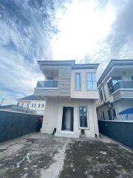 Detached Duplex for sale Lekki County Lekki Lagos