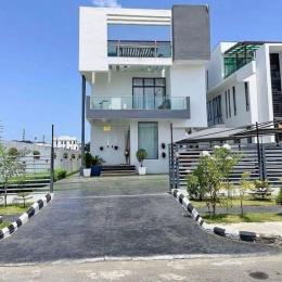 5 bedroom Detached Duplex House for sale  Pinnock Beach Estate Lekki Lagos
