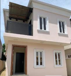 5 bedroom Detached Duplex House for sale Admiralty Lekki Phase 1 Lekki Lagos