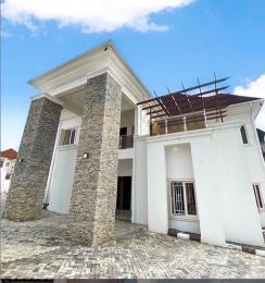 5 bedroom Detached Duplex House for sale Asokoro Ext Asokoro Abuja