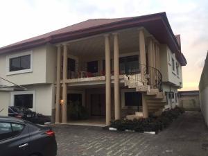 5 bedroom Detached Duplex House for sale Off Ramat Crescent  Ogudu GRA Ogudu Lagos