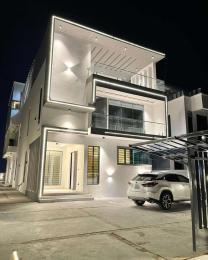 5 bedroom Detached Duplex House for sale Exquisite Mansion  Osapa london Lekki Lagos
