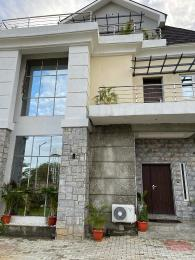 5 bedroom House for sale Katampe Main Abuja
