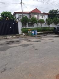 Detached Duplex for sale Phase 2 Gbagada Lagos
