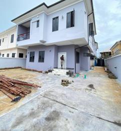 5 bedroom Detached Duplex House for sale Badore Ajah Lagos