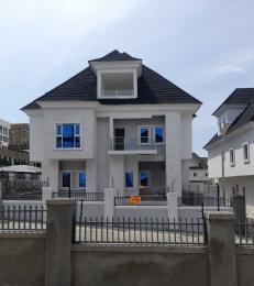 5 bedroom Detached Duplex for sale Guzape Abuja