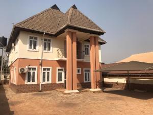 5 bedroom House for sale Infant Jesus Asaba Asaba Delta