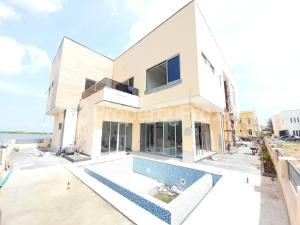5 bedroom Detached Duplex for sale Northern Foreshore Estate, chevron Lekki Lagos