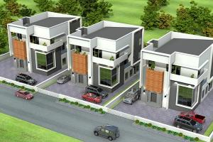 5 bedroom Detached Duplex House for sale Kaura (Games Village) Abuja