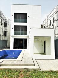 5 bedroom Detached Duplex House for sale z Mojisola Onikoyi Estate Ikoyi Lagos
