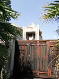 5 bedroom Detached Duplex House for sale VGC, Lekki  VGC Lekki Lagos