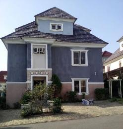 5 bedroom Detached Duplex House for sale Brains and hammers estate Life Camp Abuja