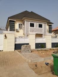 5 bedroom Detached Duplex House for sale Efab Abuja  Central Area Abuja