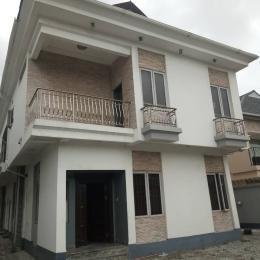 5 bedroom Detached Duplex House for rent g Lekki Phase 1 Lekki Lagos